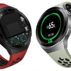 Instruction Manual – Huawei Watch GT2e
