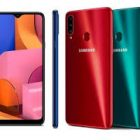 Instruction Manual – Samsung Galaxy A21s Android 10.0