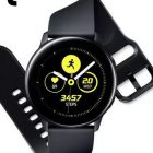 Instruction Manual – Samsung Galaxy Watch3
