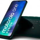 Instruction Manual – Motorola One Fusion Android 10