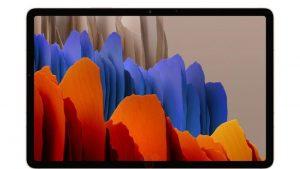 Samsung Galaxy Tab S7 5G