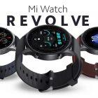 Instruction Manual – Xiaomi Mi Watch Revolve
