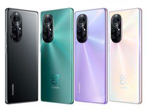 Nova 8 Pro 5G