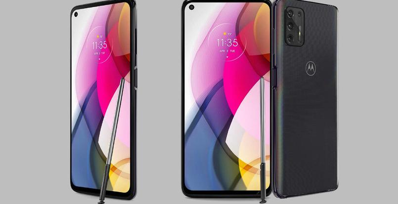 Motorola G Stylus (2021)
