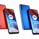 Instruction Manual | Motorola Moto E7 Power