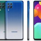 Instruction Manual | Samsung Galaxy M62 | One UI 3.1
