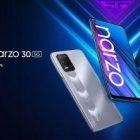 Instruction Manual   Realme Narzo 30 5G   Realme UI 2.0