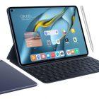 Instruction Manual | Huawei MatePad Pro 12.6 (2021) | MatePad Pro 10.8 (2021)