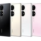 Instruction Manual | Huawei P50 | Huawei P50 Pro