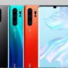 User Guide – Huawei P30 Pro VOG-L29, VOG-L09, VOG-L04