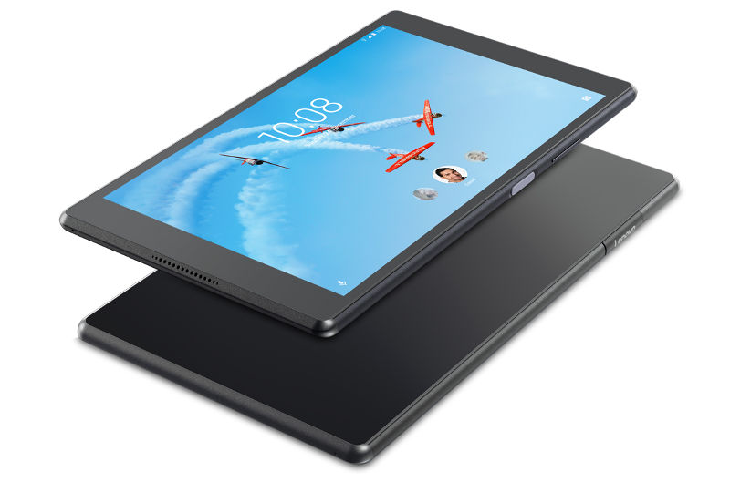 Lenovo Tab 4 8 and 4 8 Plus