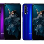 Instruction Manual – Honor 20 // Honor 20 Pro Android Pie 9.0