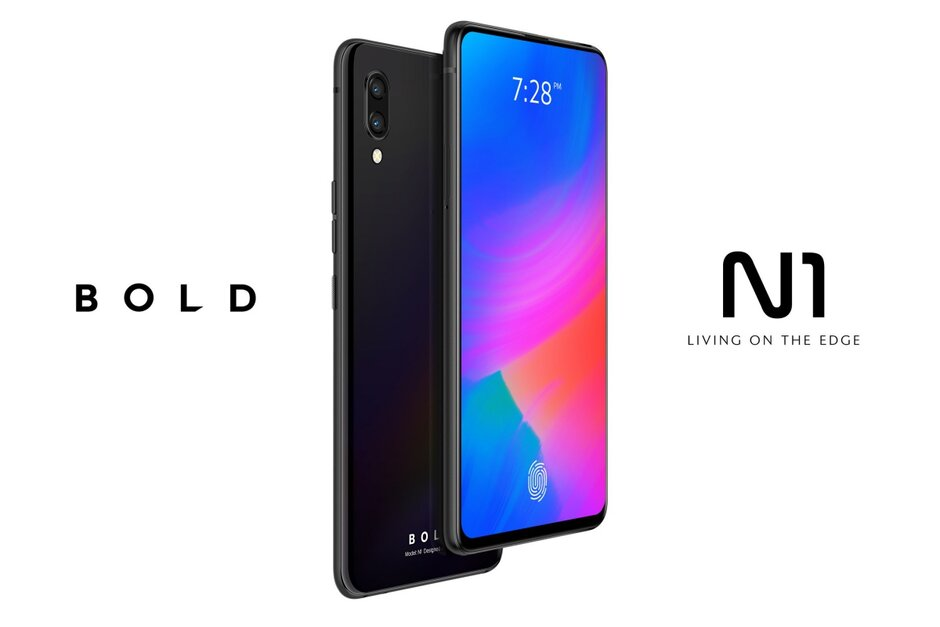 Review BLU Bold N1