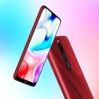 Instruction Manual – Xiaomi Redmi 8 // Redmi 8A
