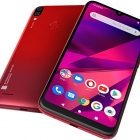 Instruction Manual – BLU G60 Android 9.0 Pie