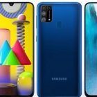 Instruction Manual – Samsung Galaxy M31 SM-M315F/DS
