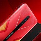 Instruction Manual – ZTE nubia Red Magic 5G