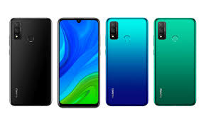 Huawei P Smart 2020