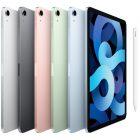 Instruction Manual – Apple iPad Air (2020) | Apple A14 Bionic