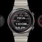 Manual Pdf | Huawei Watch GT 2 Porsche Design