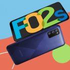 Instruction Manual | Samsung Galaxy F02s