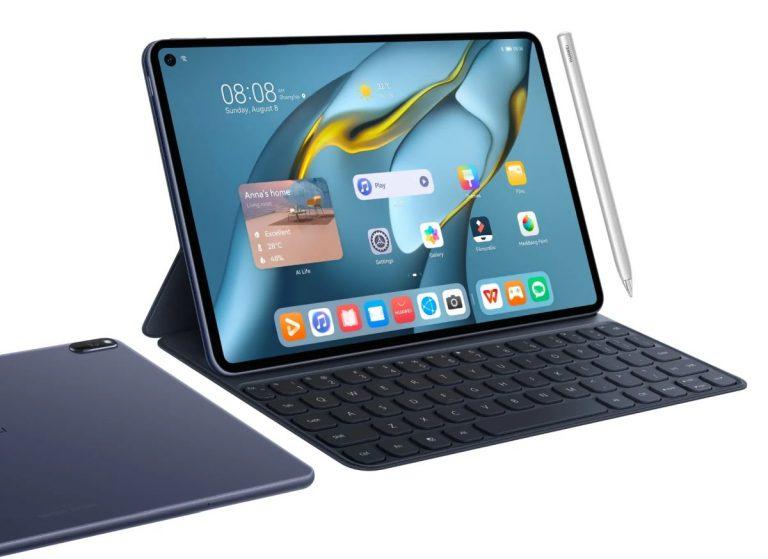 Huawei MatePad Pro 12.6 (2021) | MatePad Pro 10.8 (2021)