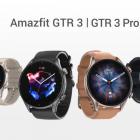 Instruction Manual | Amazfit GTR 3 | GTR 3 Pro
